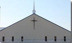 NEW CHURCH!
