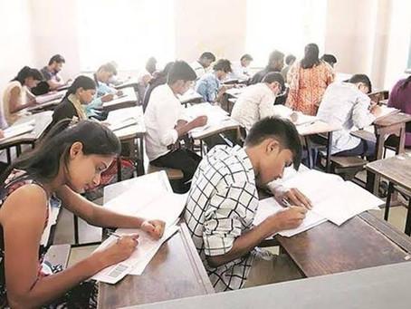 विद्यार्थियों को प्रमोट करने की हुई सिफारिश, कुलपतियों ने सरकार को सौंपी रिपोर्ट