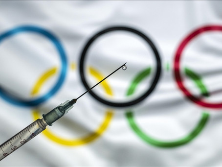 148 athletes, mostly Olympic-bound, across sports get COVID vaccine first dose