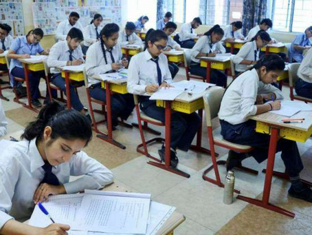 CISCE board postpones first term exam for classes 10, 12