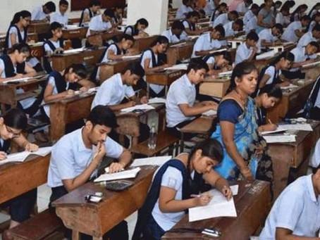 9वीं व 11वीं के छात्र वार्षिक परीक्षाफल के आधार पर होंगे प्रमोट