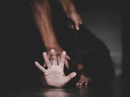 4-year-old girl raped