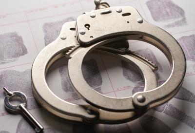 सट्टा चलाने के आरोप में एक व्यक्ति गिरफ्तार
