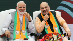 Modi will be `elected again' in 2024: Amit Shah
