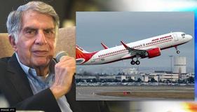 Tatas retakes Air India, makes Rs 18,000 cr winning bid