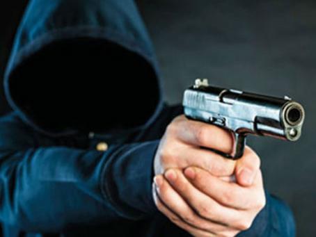 मुजफ्फरनगर: दुकानदार की गोली मारकर हत्या