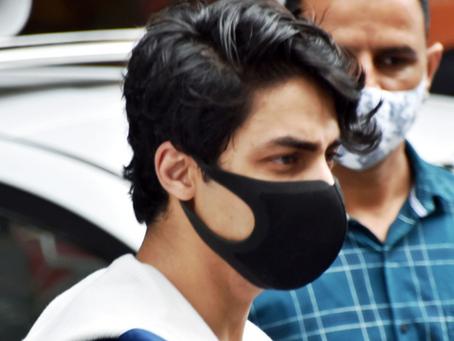 Aryan Khan moves Bombay HC for bail
