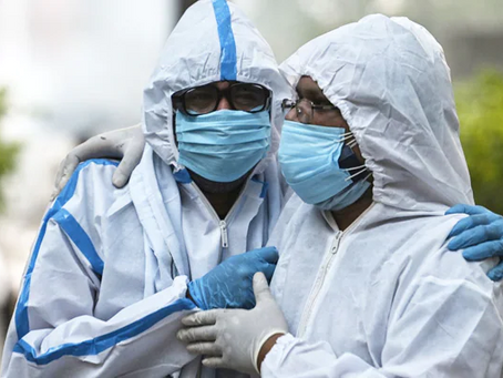 One death, 10 fresh virus cases in UP