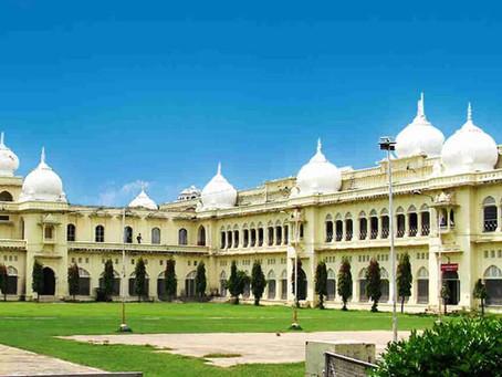लखनऊ विश्वविद्यालय : डीफार्मा में प्रवेश शुरू