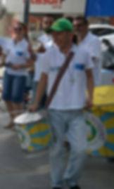 Samba Perküsyon
