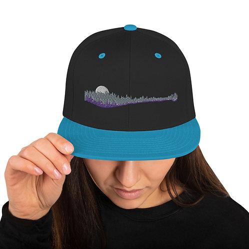 "Club City Snapback hat ""The Night Club"""