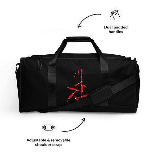 The Club Motion Club Duffle Bag