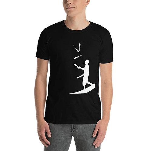 5 Club Silhouette Tshirt