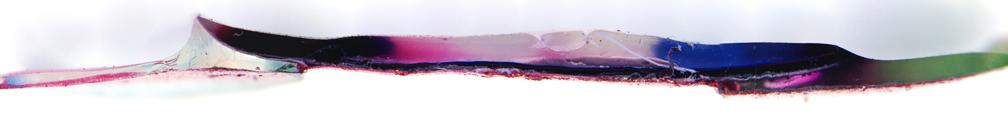 Ice Blood, 2014