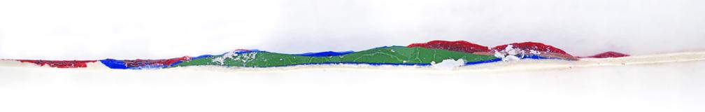 Lava Landscape, 2014