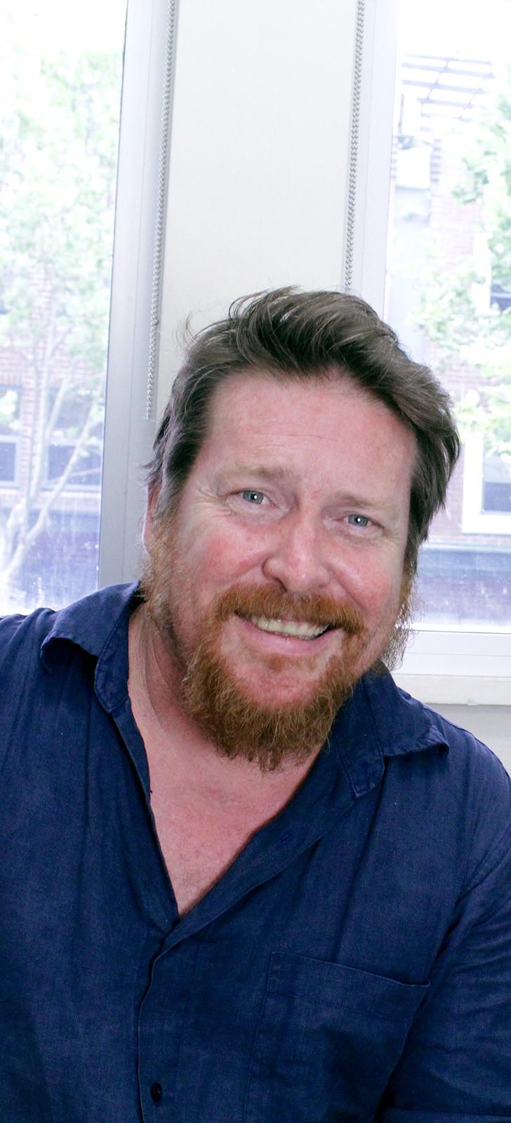 Andrew Gillespie Vocal Coach
