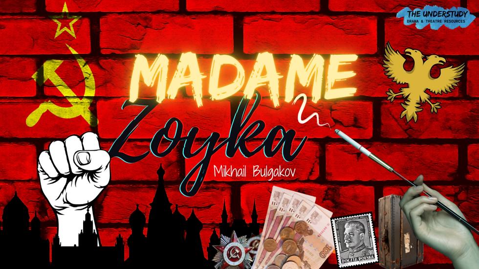MADAME ZOYKA BUNDLE 2