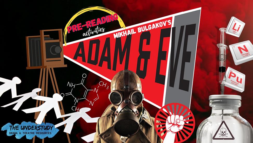 ADAM & EVE BUNDLE 2