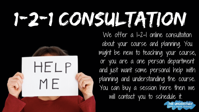 One-to-One Consultation