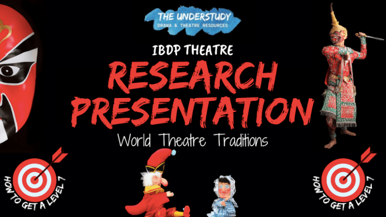 RESEARCH PRESENTATION ASSESSMENT GUIDE