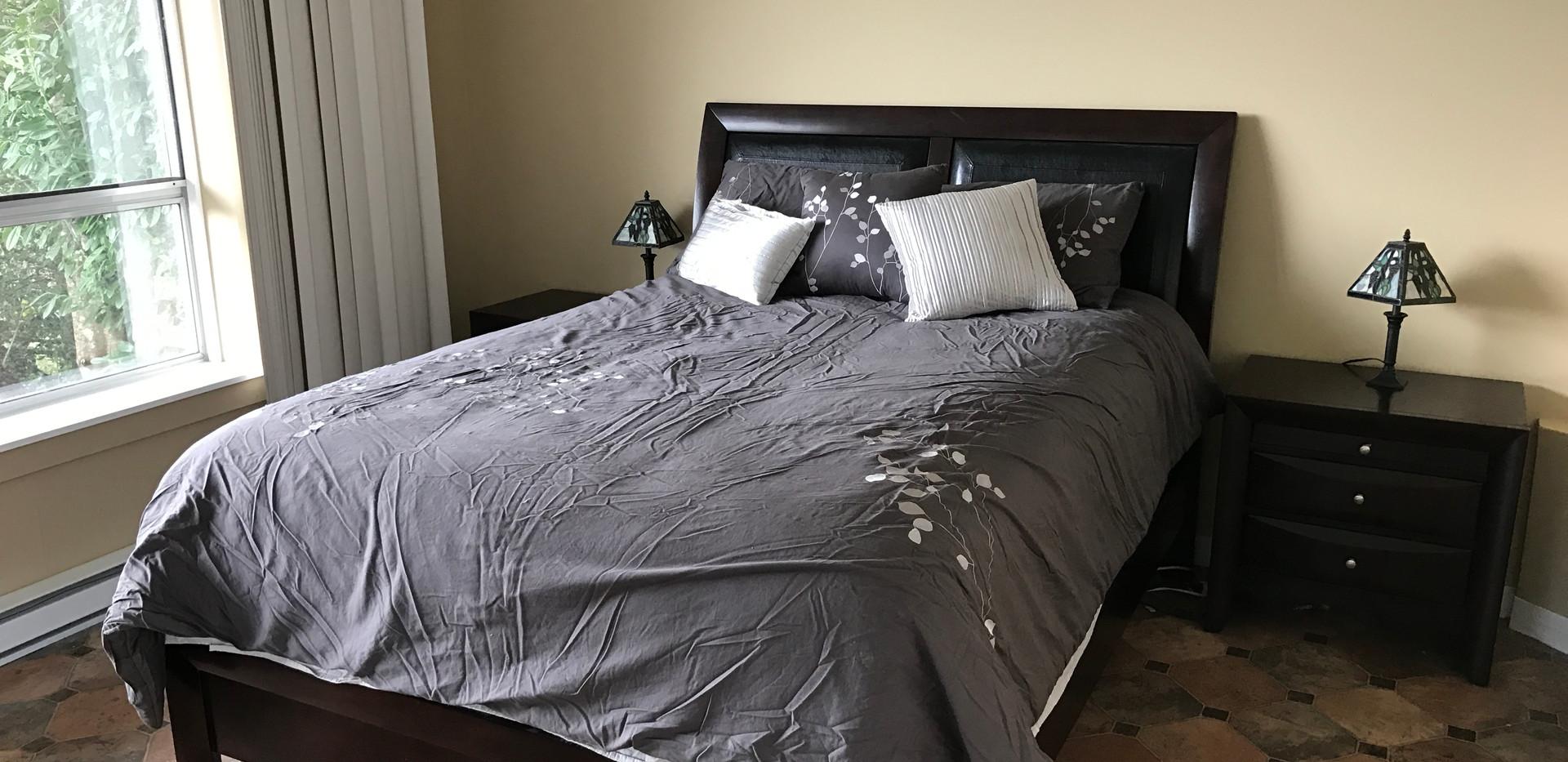 Bedroom #2 - Lake View.JPG