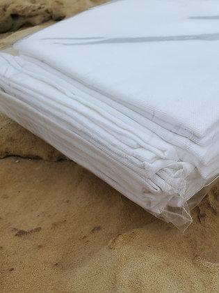 Blank Tea Towels - 10 Pack