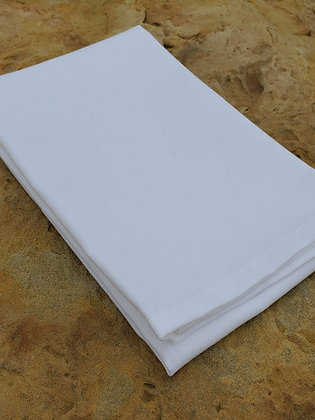 Blank Tea Towel