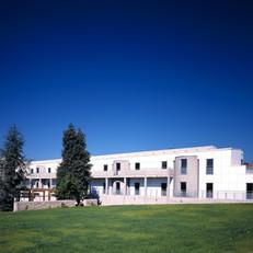 Maison de retraite, Châtel sur Moselle
