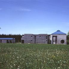 Maison Bechet, Raon aux bois (88)