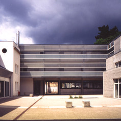 Institut Universitaire de Technologie, Epinal (88)