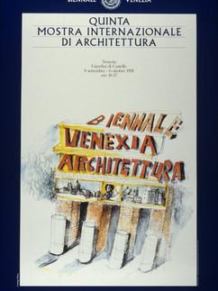 Ve Biennale de Venise 1991