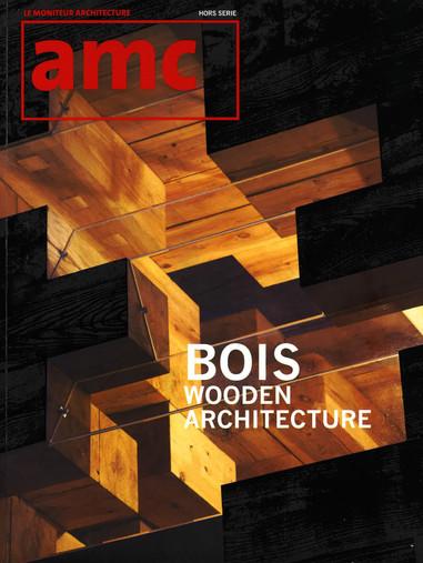 AMC Hors serie bois, 2010