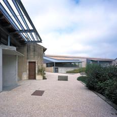 Centre Johannique, Domrémy-la-pucelle