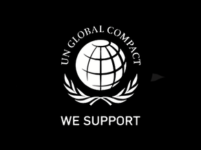 Novalume supports the UN Global Compact