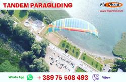 Fly Ohrid