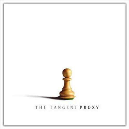 The Tangent - Proxy CD