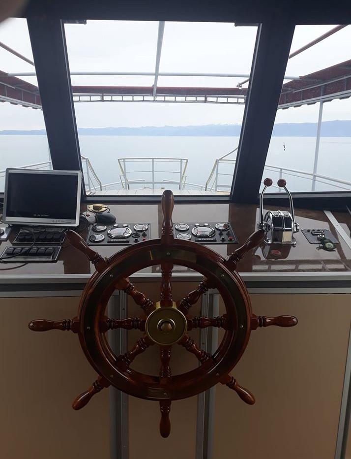 Lake cruises Ohrid