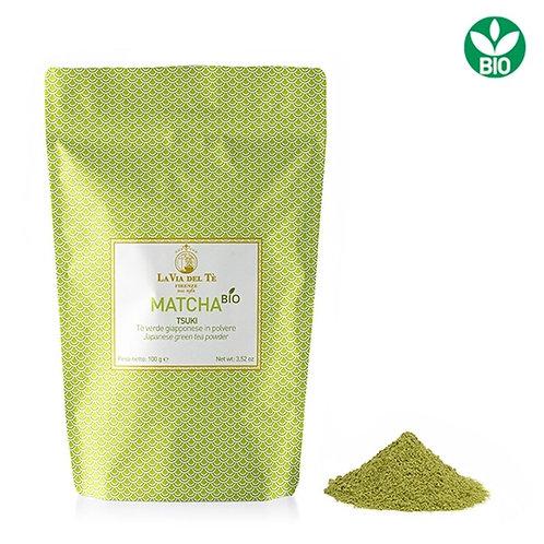 Matcha Tsuki Organic Green Tea - 3stuks