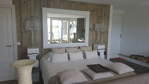 bb de swaeneboet, sint maartensvlotbrug, noord-holland, bnb, b&b, bed breakfast, boutique