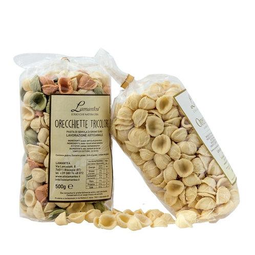 Orecchiette pasta uit Puglia - 16stuks