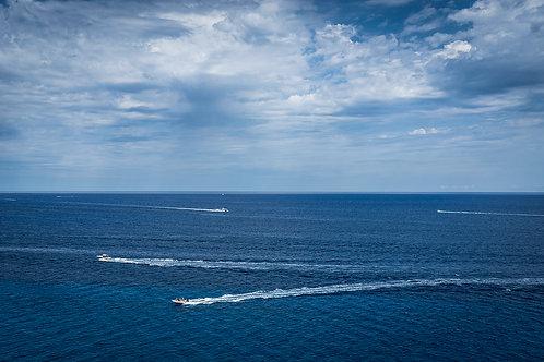 Boats_Korsika
