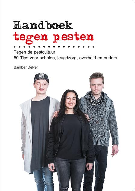 Cover Handboek tegen pesten__DEF_3032017