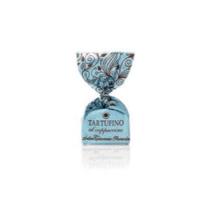 Tartufini Cappuccino - 3kg