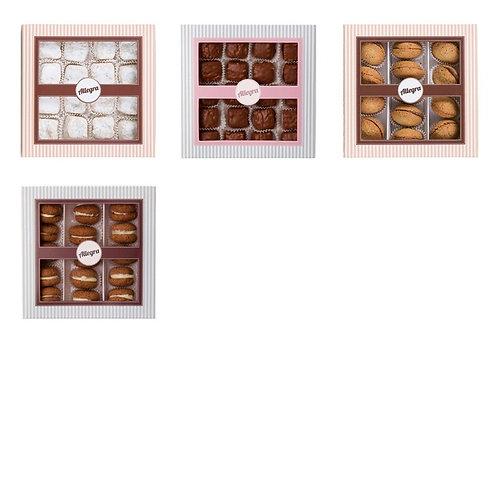 Marabissi Allegra koekjes - 6stuks