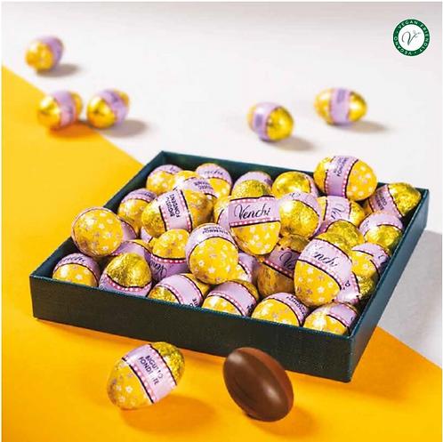 Bigusto pure chocolade paaseitjes - 1kg