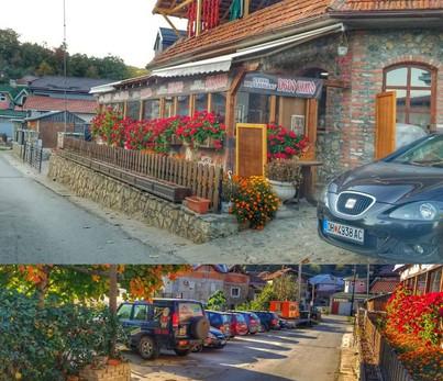 Demo Dimo Ohrid