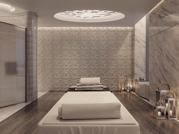 Was macht ein richtiges HOTEL SPA Konzept aus?