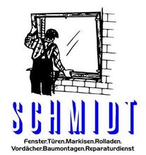 Schmidt Fensterbau