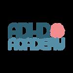 FINAL- ADHD Academy logo vierkant -TRANS