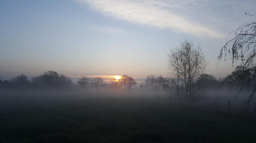 Hof-van-Vijfeijken-zonsopkomst